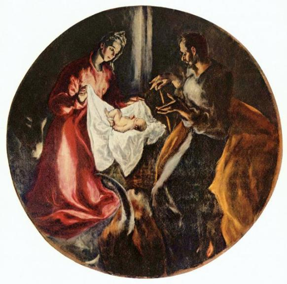1603El_Greco_-_The_Nativity